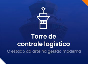 Torre de Controle Logístico